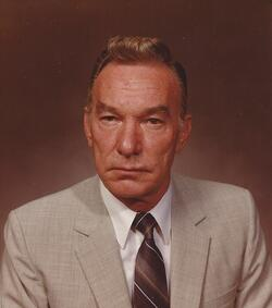 Dr. Irvin M Ball, founder of Ball Systems