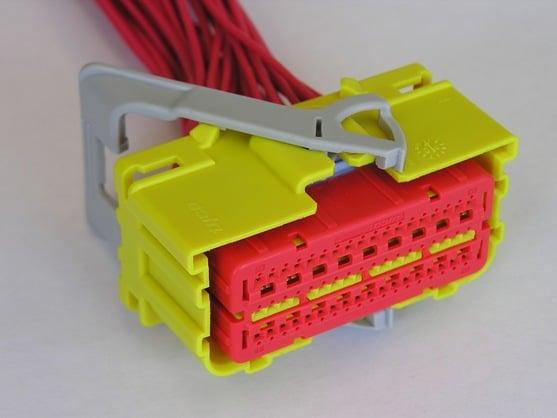 Custom Automotive Cable Harness