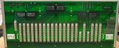 High density custom backplane design and fabrication