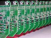 MRBS Power Cycle Control Boards