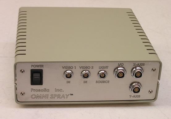 Prosolia Control Box