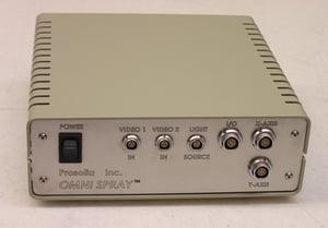 Prosolia Control Box 025