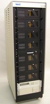 Universal Programming Cabinet