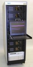8-bay universal programming platform