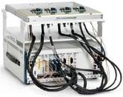Mixed-Signal ASIC Test