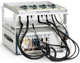 f-rf-Mixed-Signal-ASIC-Test
