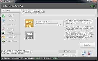 KPA900 Programmer Software