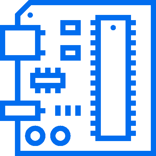 build-to-print custom PCAs icon