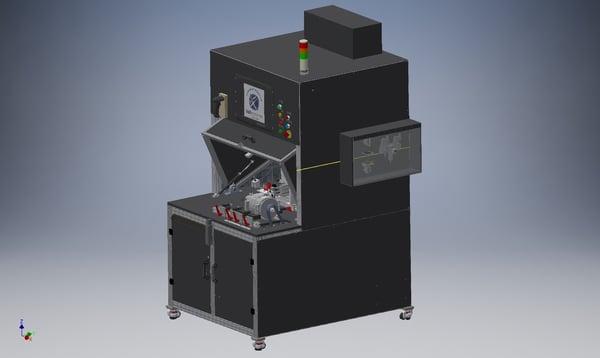 B620MA02 - Motor Test