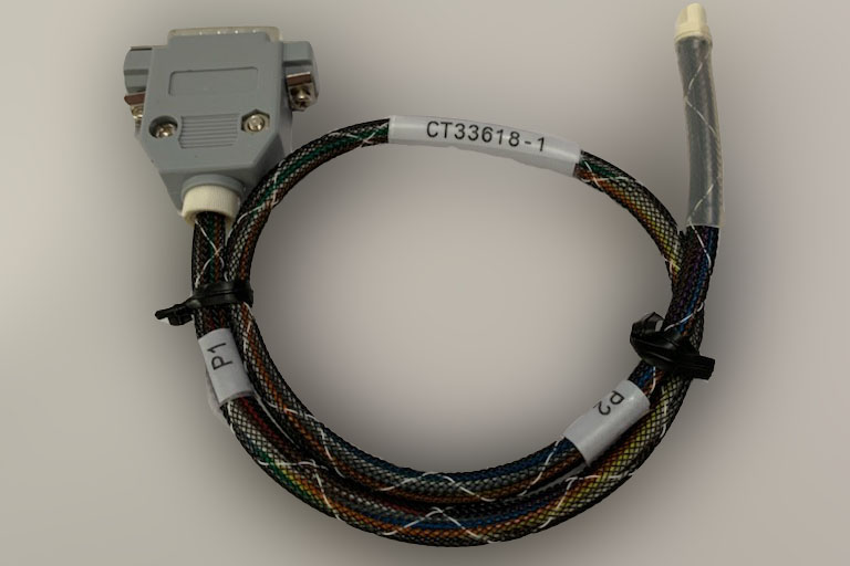 BMP INTERFACE BOX TO RESCU 406 SE CABLE