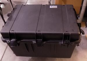 harman suitcase tester 1