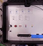 Automotive Infotainment Suitcase Tester
