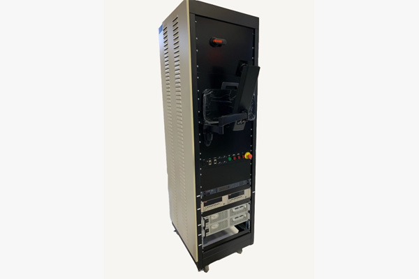 Power Electronics Test Cabinet