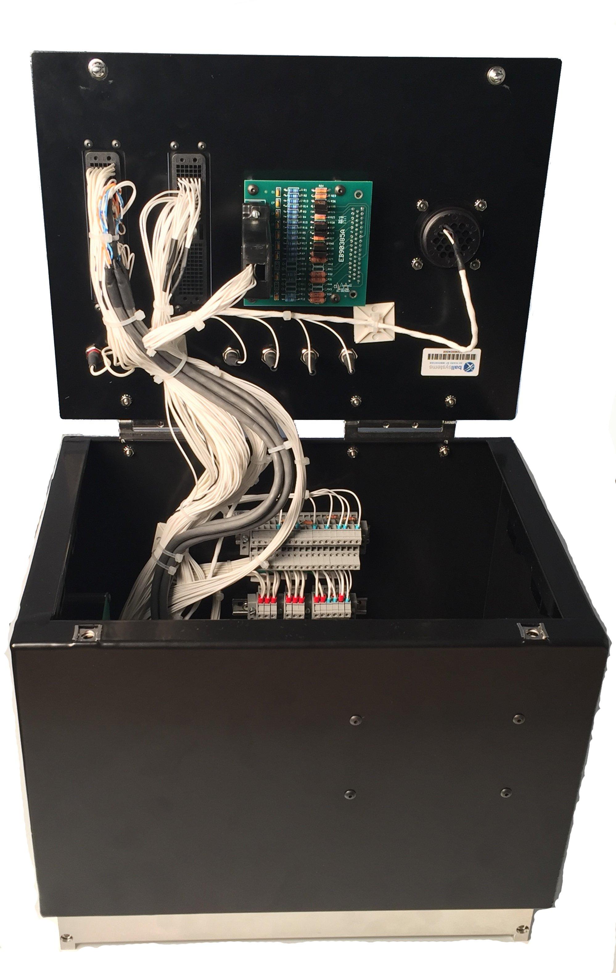 testbox