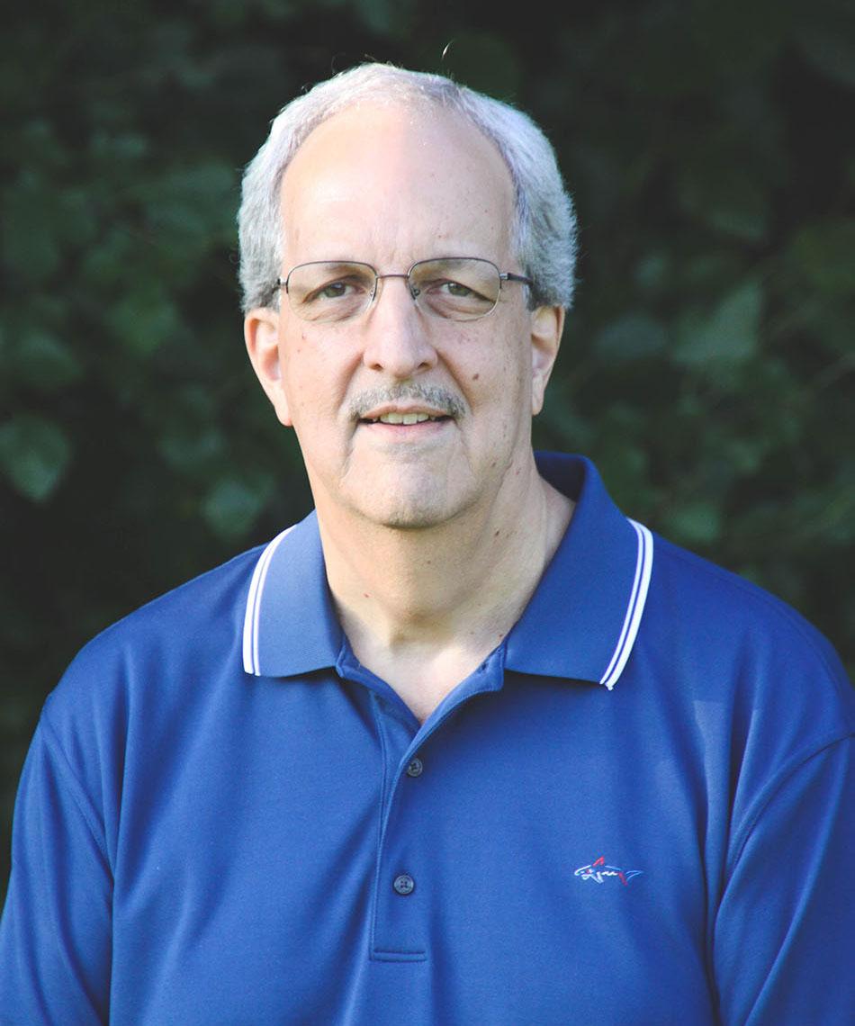 Dave Platts